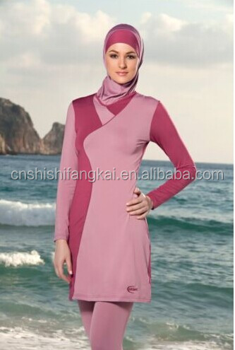 Beach city muslim single women