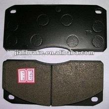 Partes de automóviles no- amianto venta al por mayor de pastillas de freno para ford volvo wva29302 wva29033