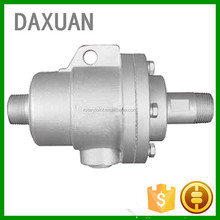 "20A 3/4"" Male Connection Hot Oil /Hot Water Rotary Joint, Rotating Union"