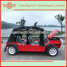 2013 made-in-China classic sofa seat moke car for sale