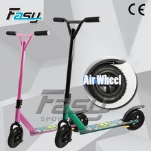 Fasy China professional scooter manufacturer, adult two wheel scooter