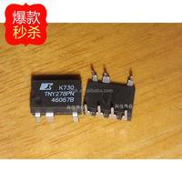 New original authentic TNY278 TNY278PN DIP POWER power management chip --XJDZ