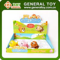 Toys 2016 Children Small Plastic Monkey Wind Up Monkey
