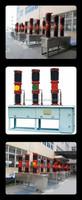 ZW7 35KV Vacuum Circuit Breaker For Distributing Substation