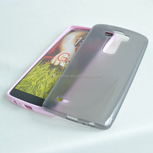 TPU cellphone case for LG G3, TPU soft back skin for LG G3