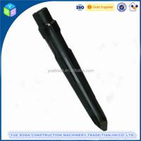 Soosan Hydraulic Hammer SB100 wedged Chisel