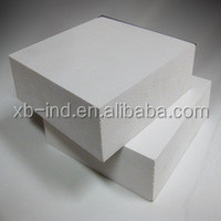 Rigid cast pvc plate/14mm rigid PVC foam board/hard pvc sheet