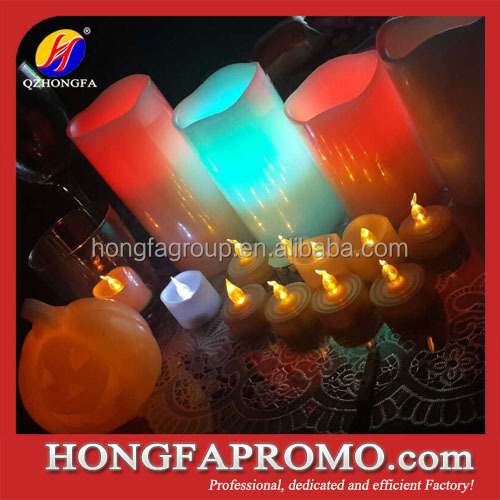 With Remote Pillar Multi-Colored LED Candle (3).jpg