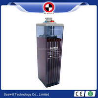 Energy Storage Rechargeable Tubular Plate OPzS battery 2v 770Ah