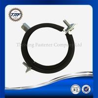 metal joint hose clamp/hose hoop/clamp