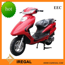 China Wholesale EEC motorcycle 50cc scooter price low