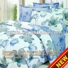 2012 Newest European Style Bedding Set Luxury