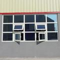 preço barato e de boa qualidade e de baixo isolamento de vidro de janela metro quadrado
