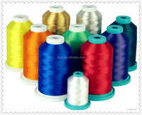 China royal embroidery thread 50/2 in high quality