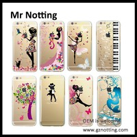 sublimation cell phone cases printing cover case for apple iphone