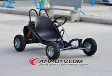 Single Seat 168cc Lifan engine GO Kart