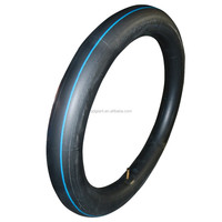 3.25/3.50-17 nature rubber motorcycle inner tube for tyre