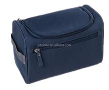 2015 New arrival polyester Men's wash bag men's toiletry bag men's cosmetic bag
