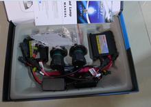 35W Fast delivery Cheap Slim Xenon HID Kit 6000K