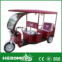 Hottest type engine motor passenger tricycle
