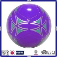 promotional custom unique cheap soccer balls