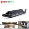 Wholesale accessories Chrome black led bar light mounting bracket