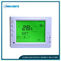 central heating wireless thermostat , H0T077 , digital heating room thermostat