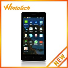 Low Price Wholesale China Android 4.4 Smarth Mobile Phone with 5inch Big Touch Screen