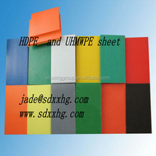 uv resistant hdpe sheet, 100% virgin HDPE Sheet, HDPE black sheet
