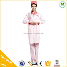 Latest Style Medical Nurse Uniform For Hospital