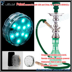 Hot Sale Led Light For Hookah/Shisha/Waterpipe Decoration