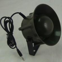 CP--S01 50W ,loud speaker,external speaker for outdor animal hunting