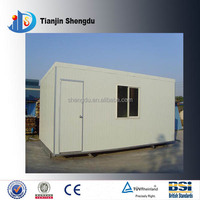 40ft mobile foldable container house/shop