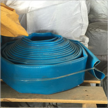 New Style PVC Layflat Irrigation Hose