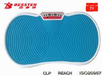 [NEW JS-065B] exercise equipment crazy fit gym sport fitness best foot massager machine walmart