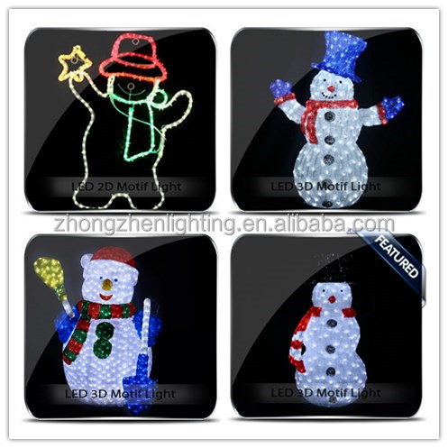 Lighted animated snowman with top hat outdoor christmas yard art initpintu1 aloadofball Choice Image