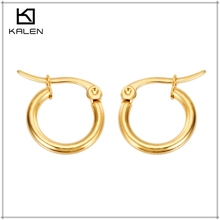 Best price fashion bali design hanging gold plated jewelry earrings