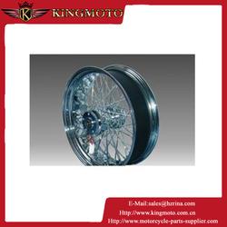 10 12 14 15 16 17 18 19 20 21 inches Type WM WR MT H U V A D Alloy 36 spoke Motorcycle wheel Rim