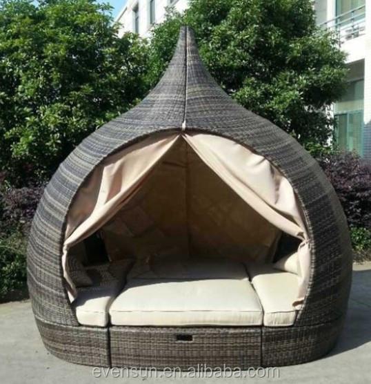 Day Beds Garden Furniture : England garden day bed nestrest buy office