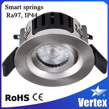 From professional led downlight manufacture mini recessed spot led 2700k