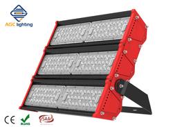 200 Watt Nichia Chips SMD LED Flood LED Light Manufacturers AGC Lighting Surge Protection 10KV