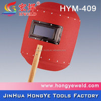 high quality cheap price face mask use by welding machine
