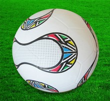 Factory direct saling cool rubber football