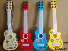 2015 new guitar toys for children Rock guitar toys Kids guitar musical instruments toy
