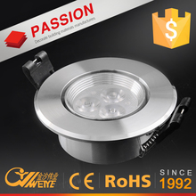 2016 New All In One Smd2835 Chip Luminaire Led Downlight Canada