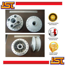 China die casting Motorcycle alloy wheel