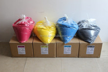 refillable toner powder for cartridge Q6000A used with HP1600/2600/2605