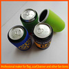 customized advertisement can cooler stubby holder