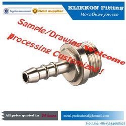 klikkon flexible joint for pvc pipe