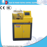 CRI200DA Bosch and Denso High Quality diesel fuel injector test bench